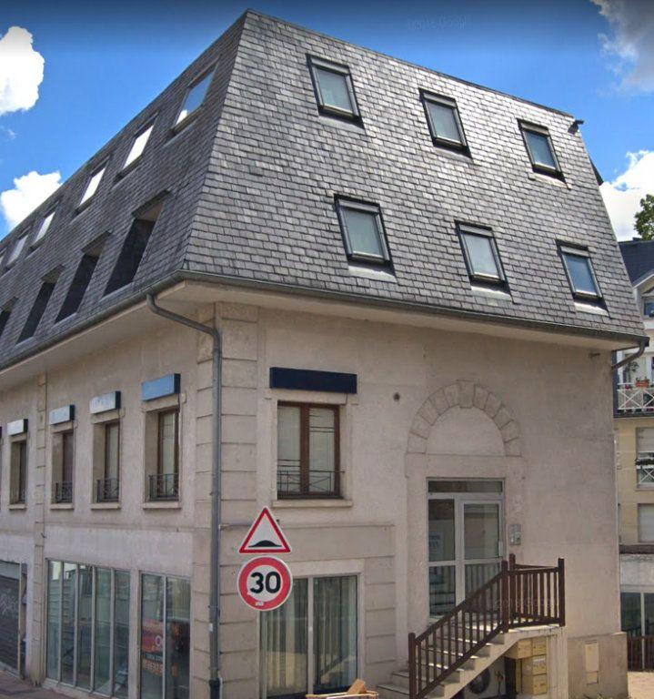 Appartement à louer 2 38.05m2 à Orsay vignette-1