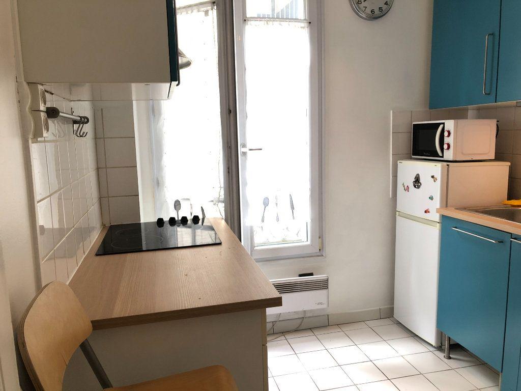Appartement à vendre 2 20.54m2 à Paris 14 vignette-1