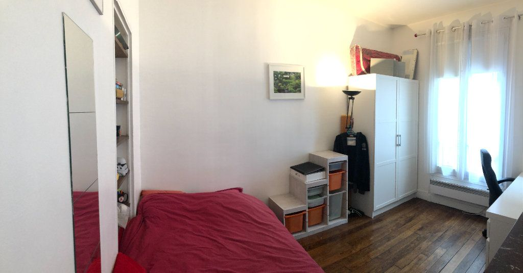 Appartement à vendre 2 20.54m2 à Paris 14 vignette-2