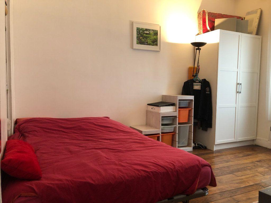 Appartement à vendre 2 20.54m2 à Paris 14 vignette-4