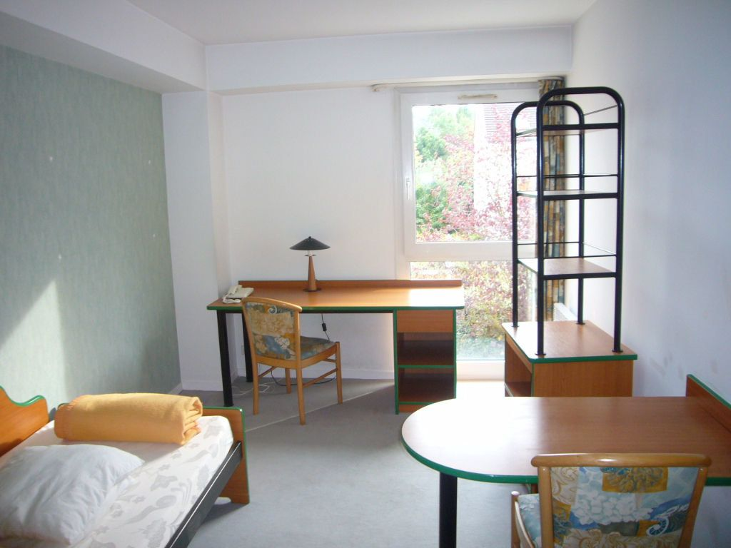 Appartement à louer 1 17.7m2 à Gif-sur-Yvette vignette-1