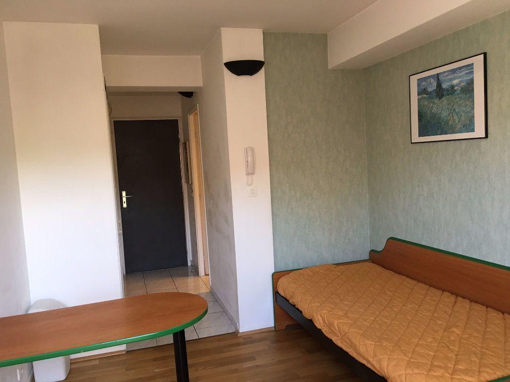 Appartement à louer 1 17.7m2 à Gif-sur-Yvette vignette-2
