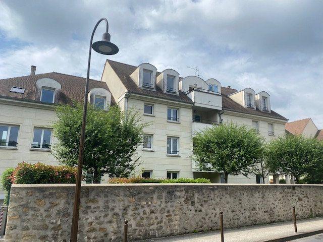 Appartement à louer 2 50.74m2 à Gif-sur-Yvette vignette-1