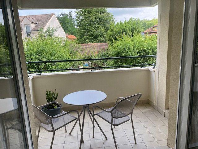 Appartement à louer 2 50.74m2 à Gif-sur-Yvette vignette-4