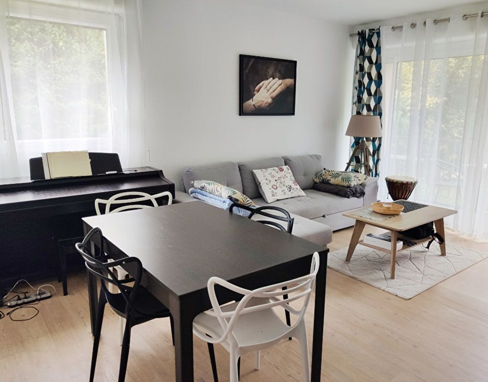 Appartement à louer 3 64.04m2 à Gif-sur-Yvette vignette-2