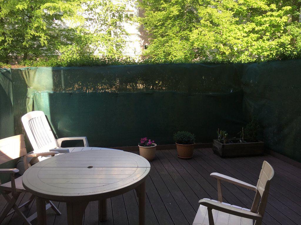 Appartement à louer 2 46.44m2 à Orsay vignette-1
