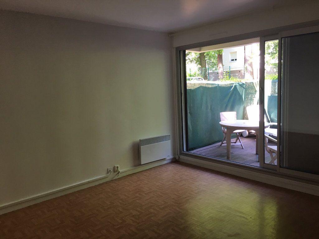 Appartement à louer 2 46.44m2 à Orsay vignette-2