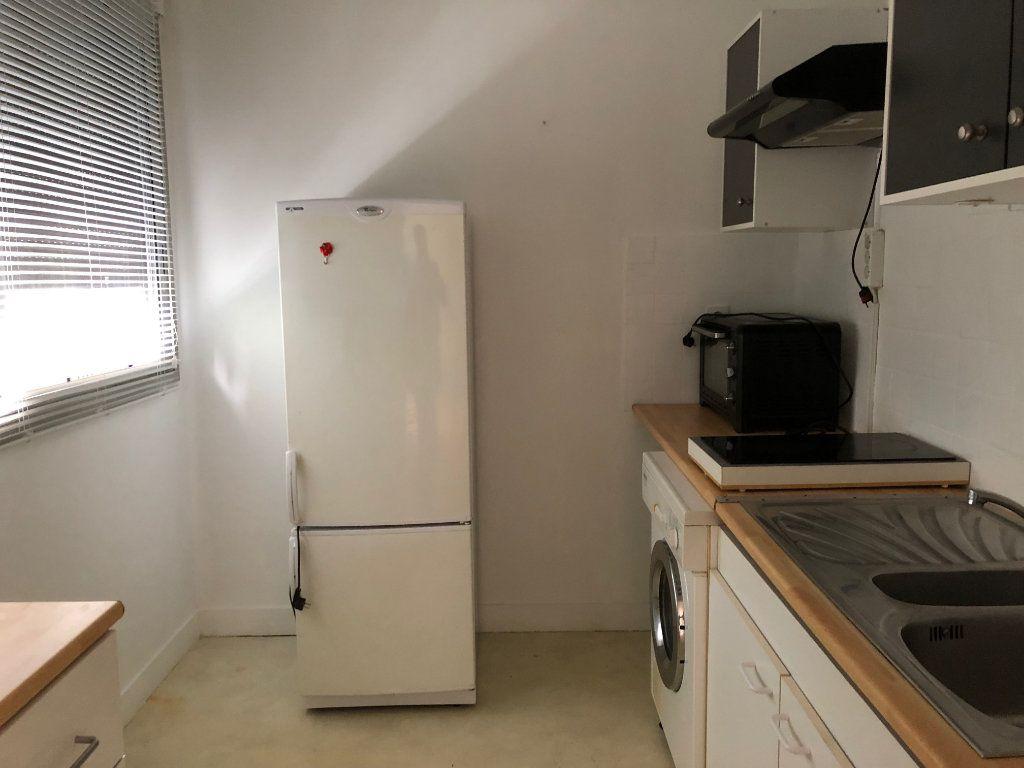 Appartement à louer 2 46.44m2 à Orsay vignette-3