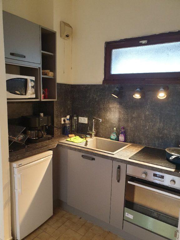 Appartement à louer 2 32.65m2 à Orsay vignette-3