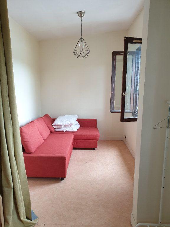 Appartement à louer 2 32.65m2 à Orsay vignette-4