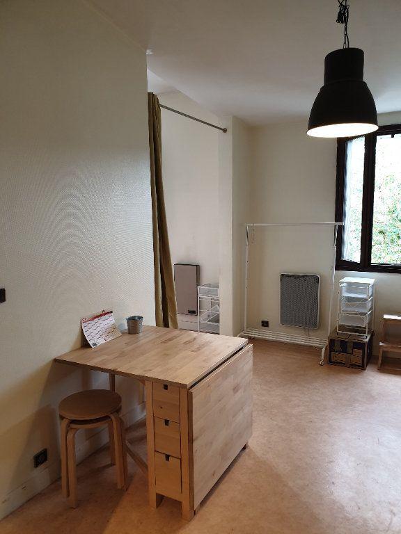 Appartement à louer 2 32.65m2 à Orsay vignette-6