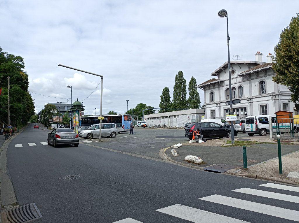 Appartement à louer 2 32.65m2 à Orsay vignette-7