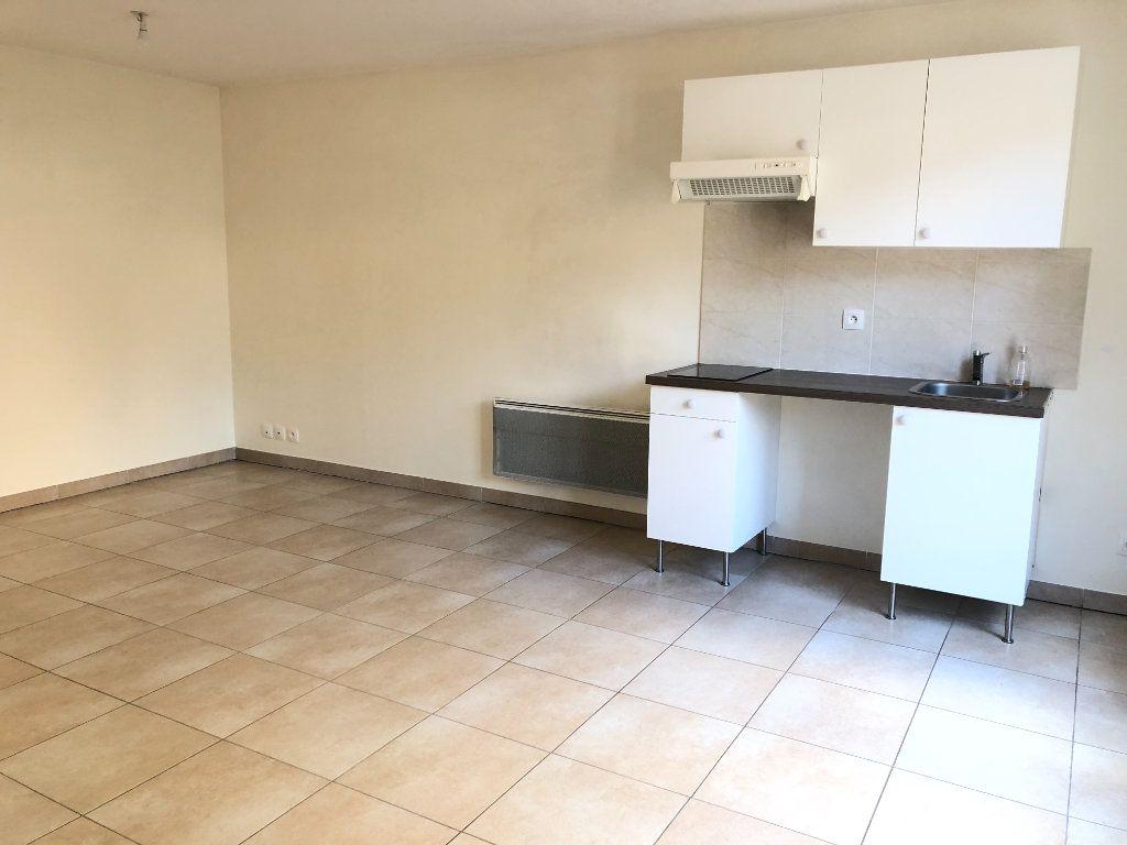 Appartement à louer 2 38.51m2 à Orsay vignette-4