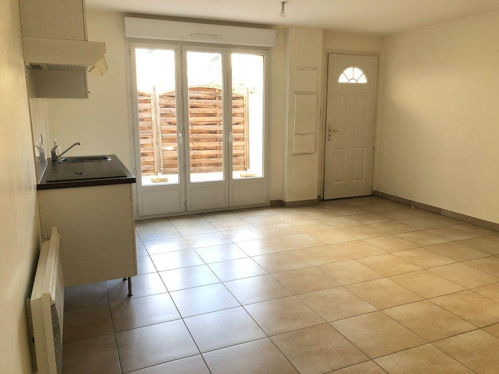 Appartement à louer 2 38.51m2 à Orsay vignette-5