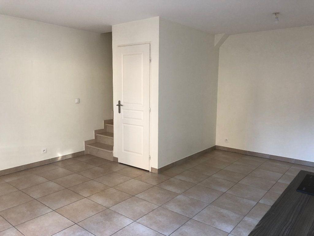 Appartement à louer 2 38.51m2 à Orsay vignette-6