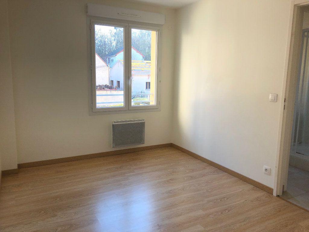 Appartement à louer 2 38.51m2 à Orsay vignette-7