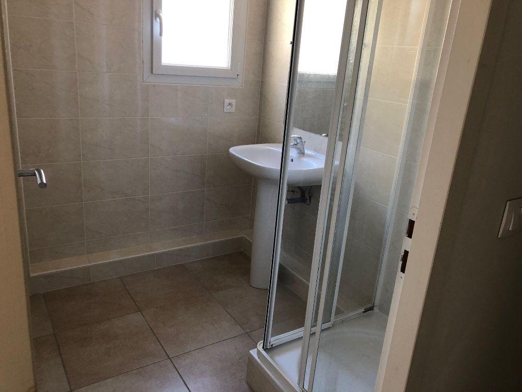 Appartement à louer 2 38.51m2 à Orsay vignette-9