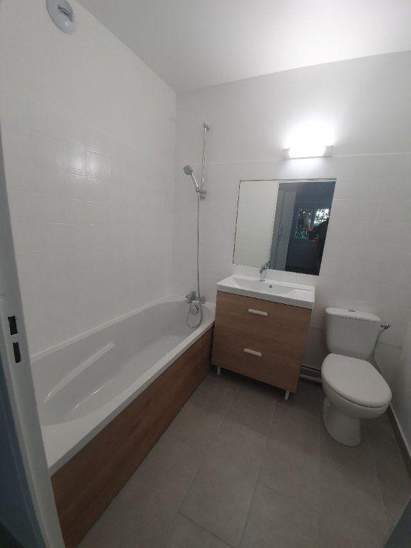 Appartement à louer 1 35.76m2 à Gif-sur-Yvette vignette-5