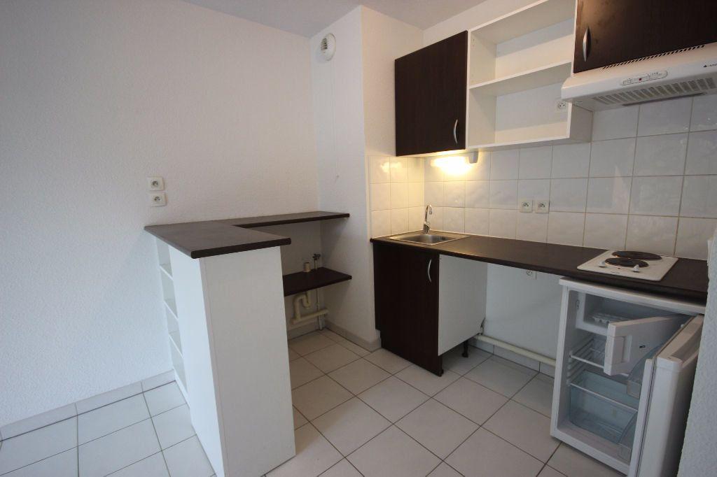Appartement à louer 2 33m2 à Orthez vignette-2