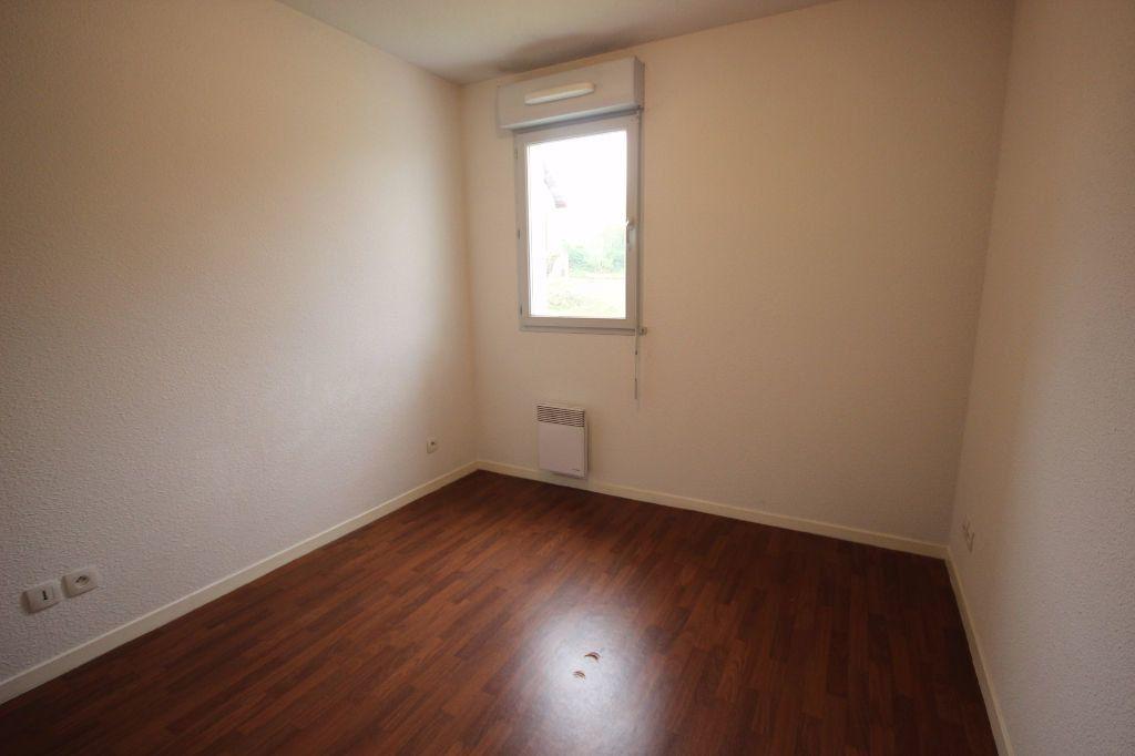 Appartement à louer 2 33m2 à Orthez vignette-4
