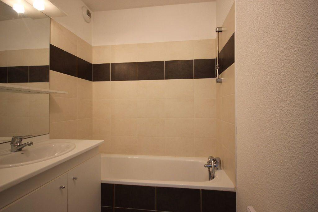 Appartement à louer 2 33m2 à Orthez vignette-5