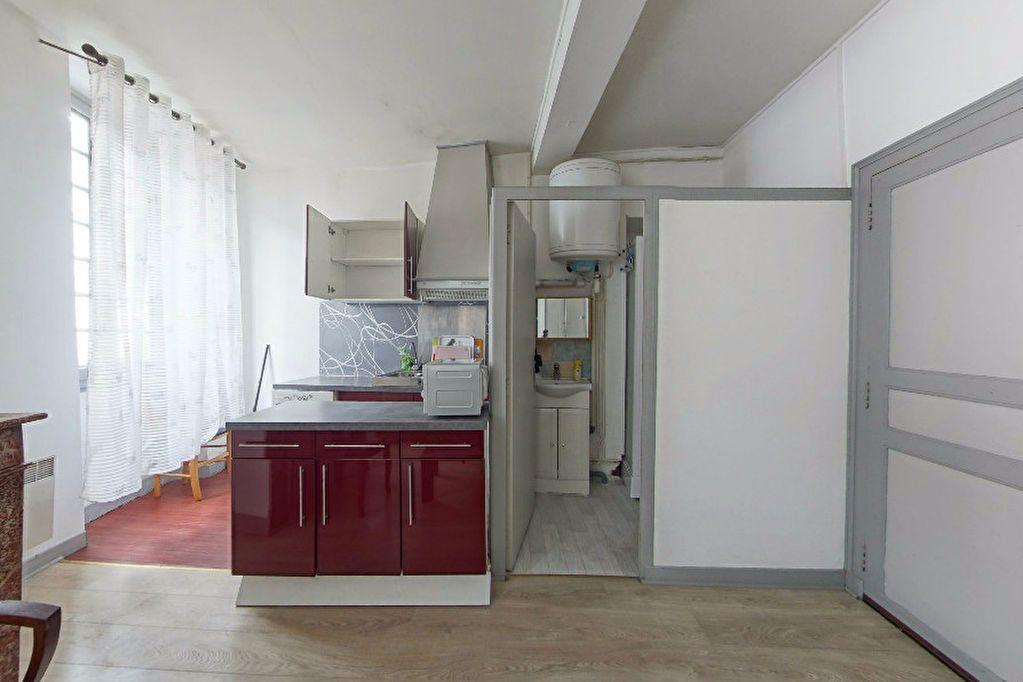 Appartement à louer 1 25m2 à Orthez vignette-1