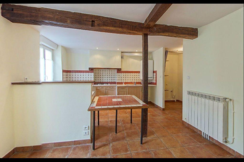 Appartement à louer 2 59m2 à Arthez-de-Béarn vignette-2