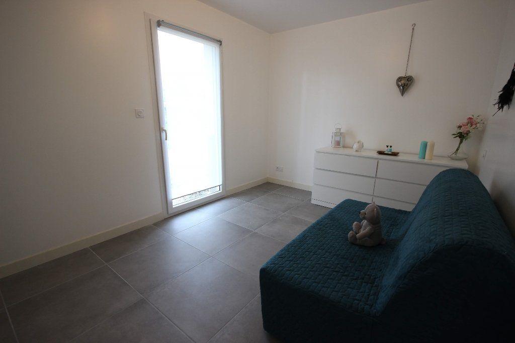 Appartement à louer 1 11m2 à Mesplède vignette-10