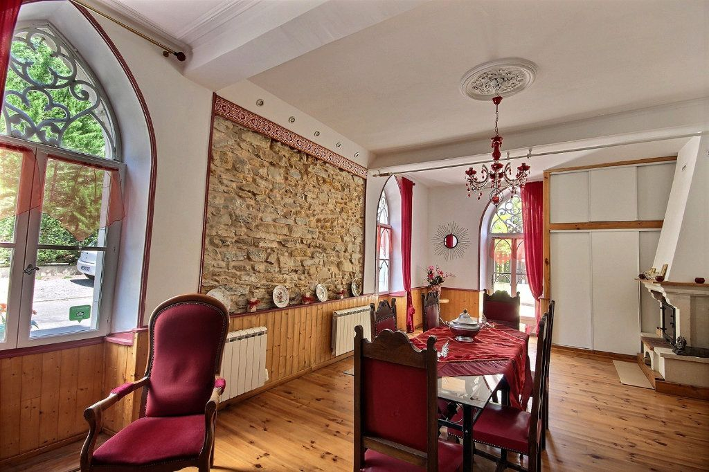 Maison à vendre 11 575m2 à Salies-de-Béarn vignette-2