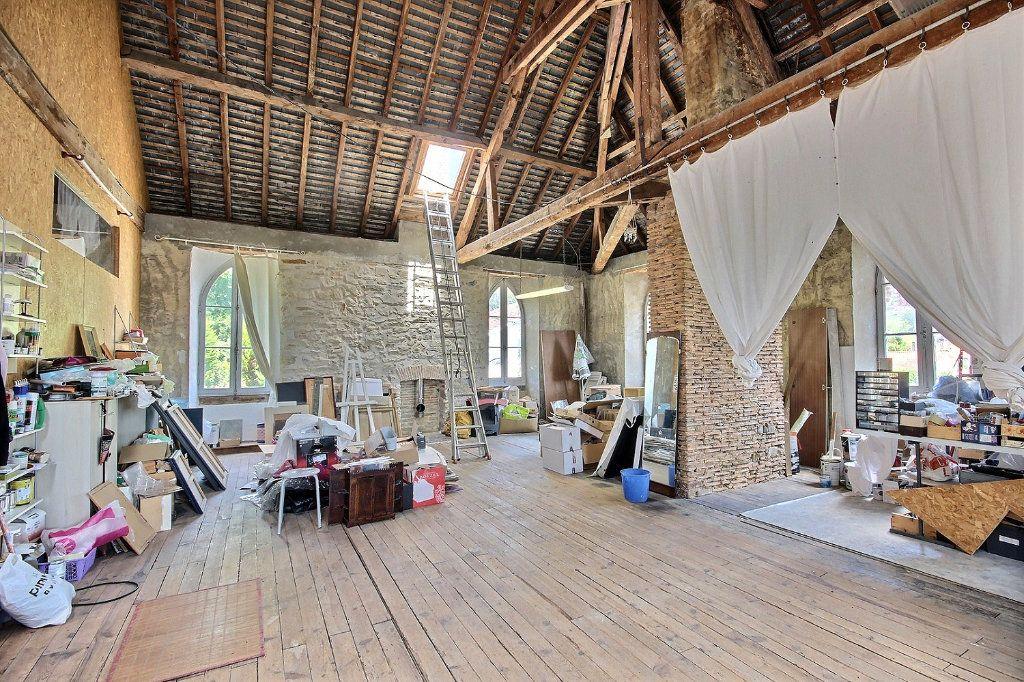 Maison à vendre 11 575m2 à Salies-de-Béarn vignette-5