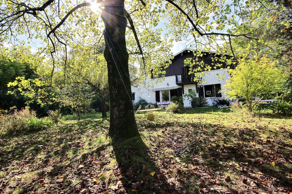 Maison à vendre 7 160m2 à Sault-de-Navailles vignette-1