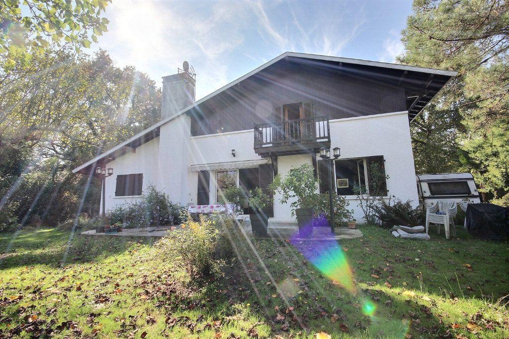 Maison à vendre 7 160m2 à Sault-de-Navailles vignette-10