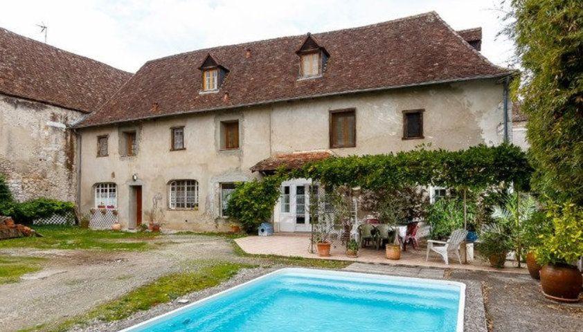 Maison à vendre 7 303m2 à Orthez vignette-2