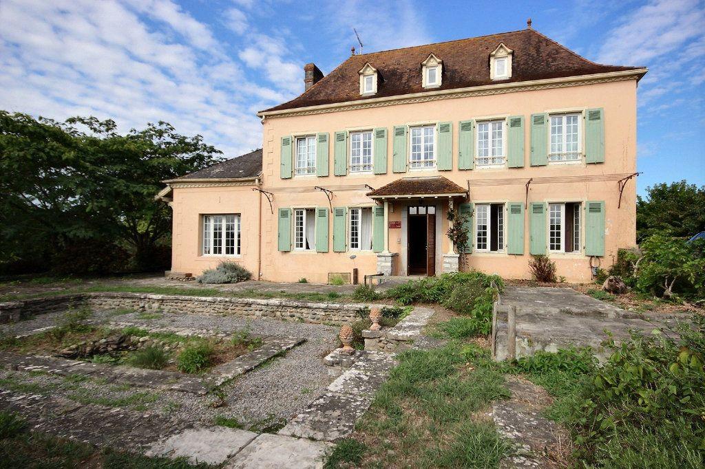 Maison à vendre 11 300m2 à Sauveterre-de-Béarn vignette-2
