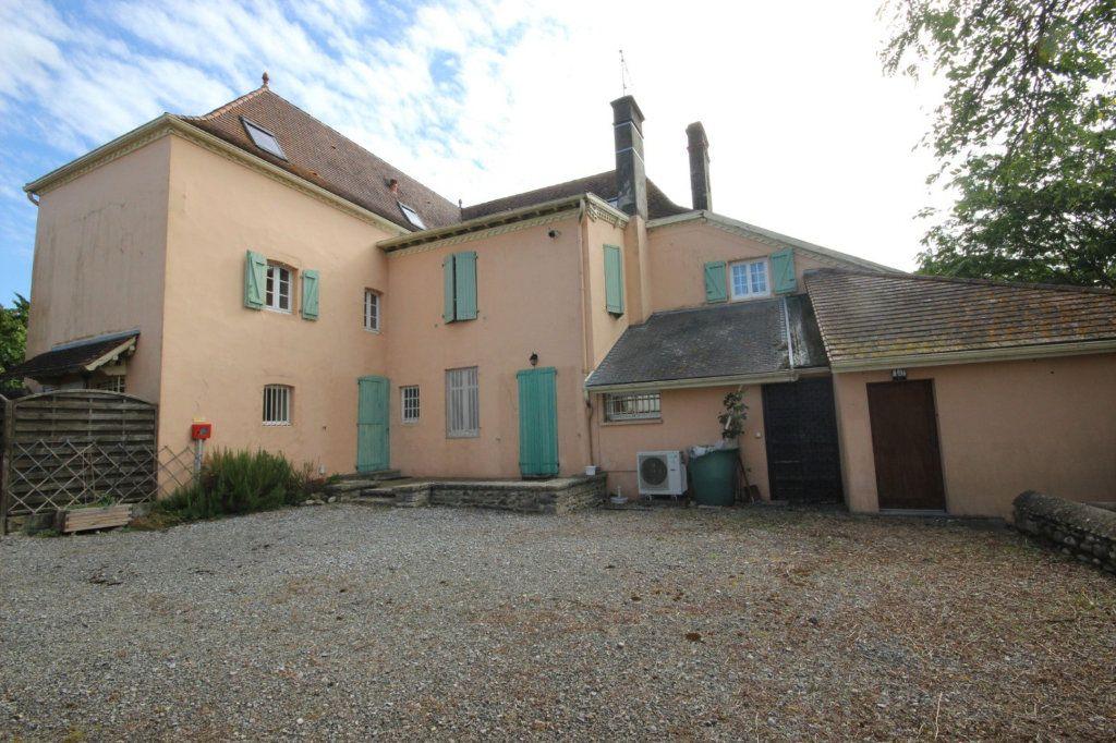 Maison à vendre 11 300m2 à Sauveterre-de-Béarn vignette-3