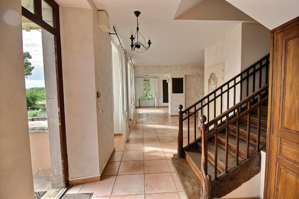 Maison à vendre 11 300m2 à Sauveterre-de-Béarn vignette-5