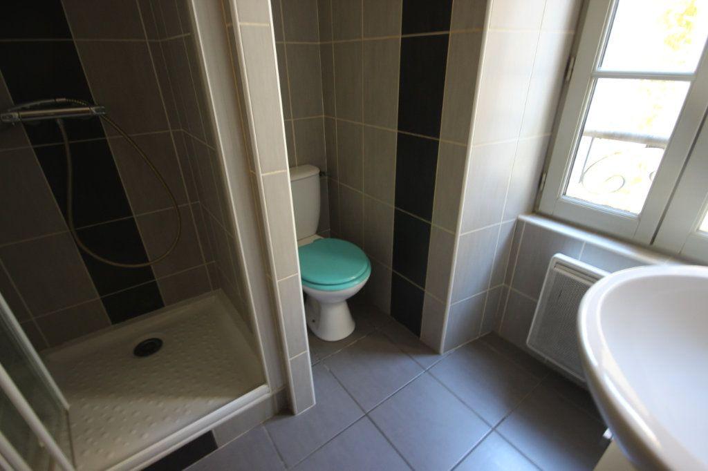 Appartement à louer 2 30m2 à Orthez vignette-4