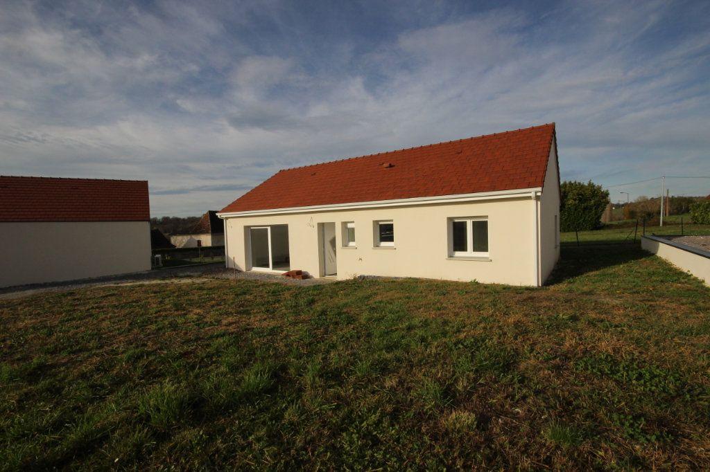 Maison à louer 4 92m2 à Bérenx vignette-1