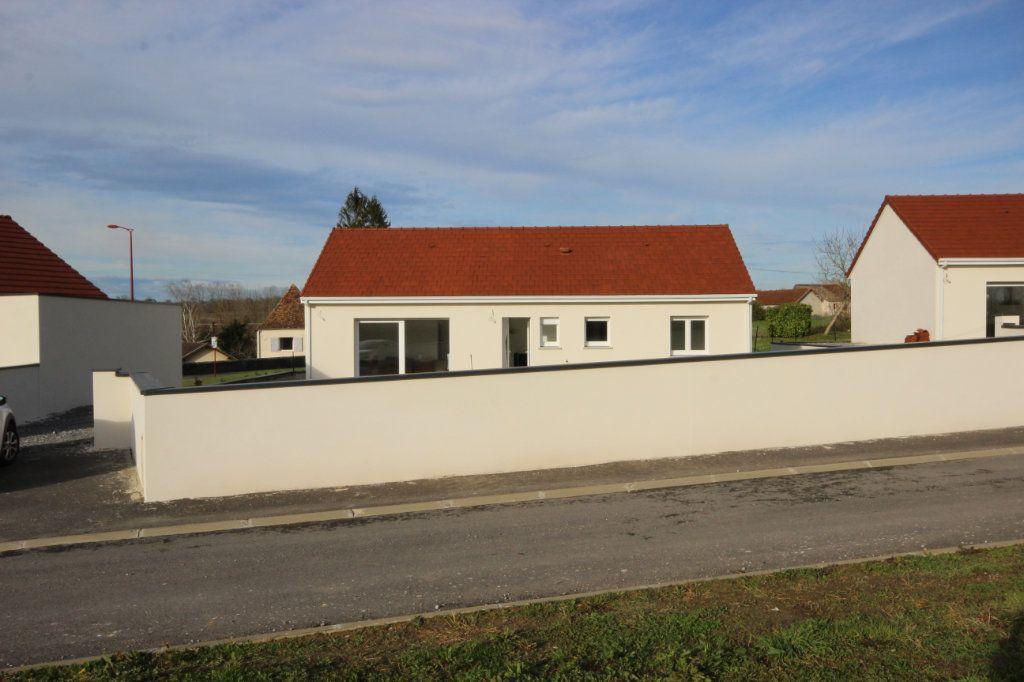 Maison à louer 4 92m2 à Bérenx vignette-2