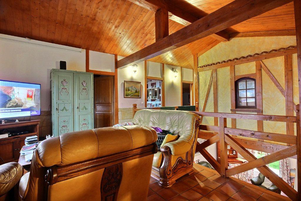 Maison à vendre 8 275m2 à Bonnegarde vignette-7