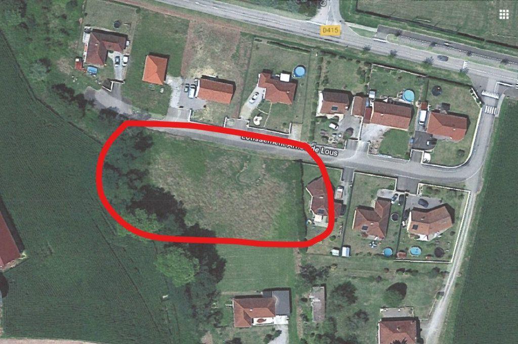 Terrain à vendre 0 2173m2 à Baigts-de-Béarn vignette-1