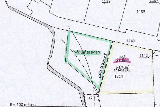 Terrain à vendre 0 2173m2 à Baigts-de-Béarn vignette-2