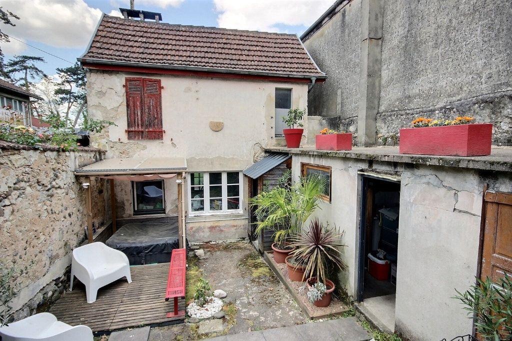 Maison à vendre 7 149.14m2 à Orthez vignette-7