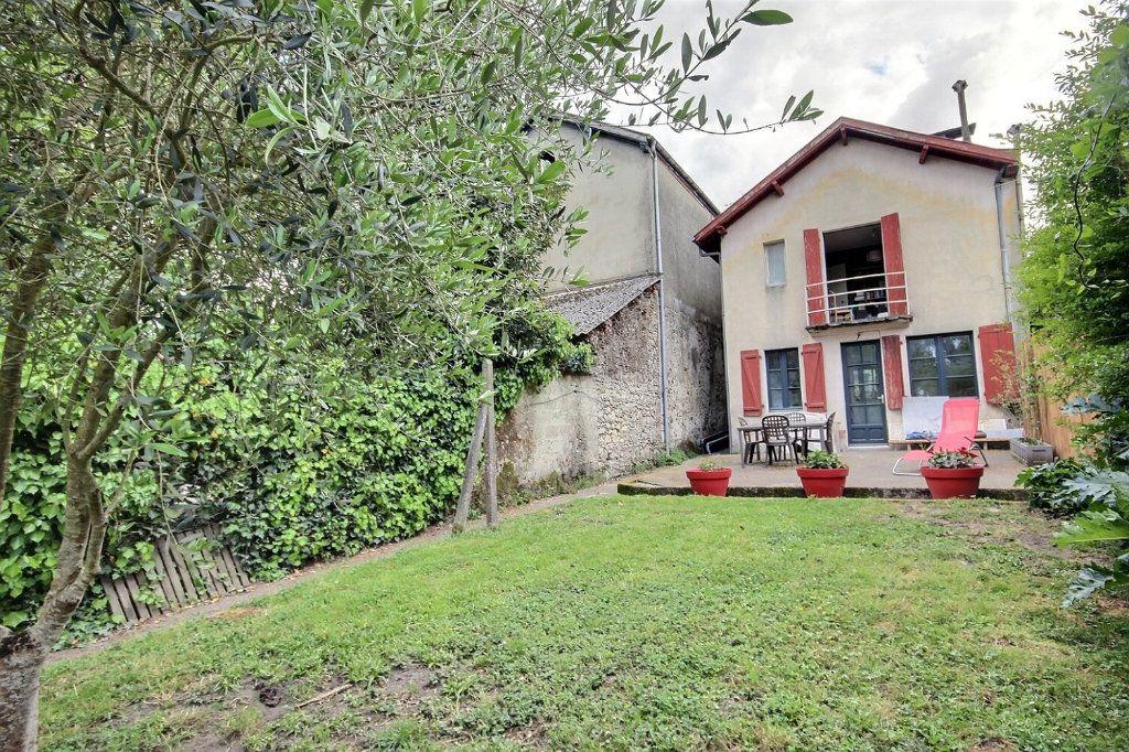 Maison à vendre 7 149.14m2 à Orthez vignette-8