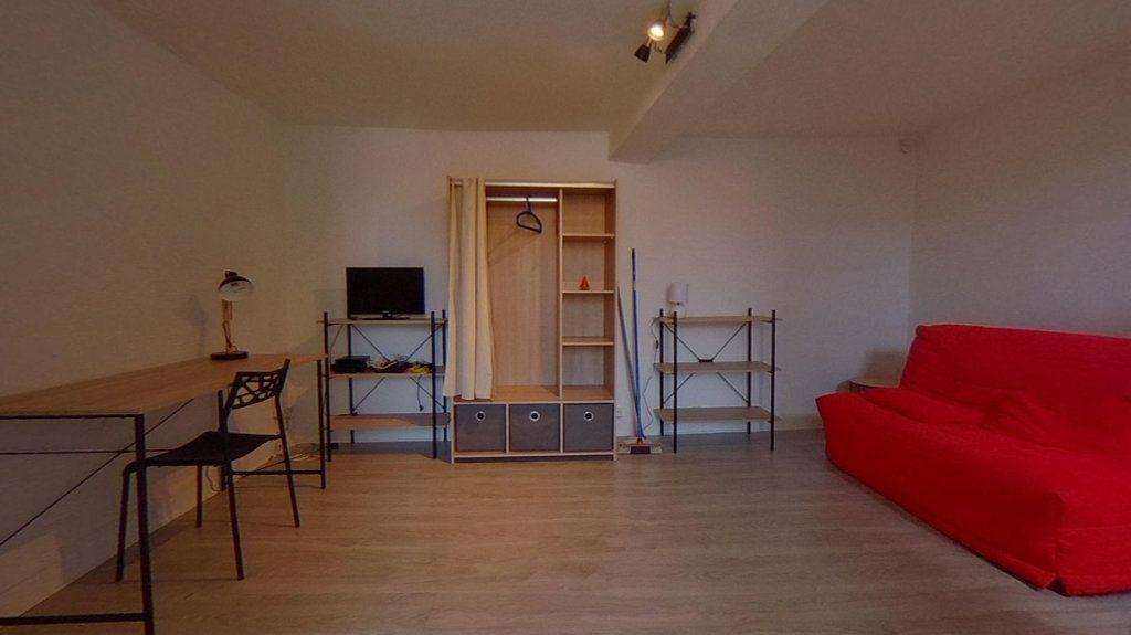Appartement à louer 1 20m2 à Pau vignette-1