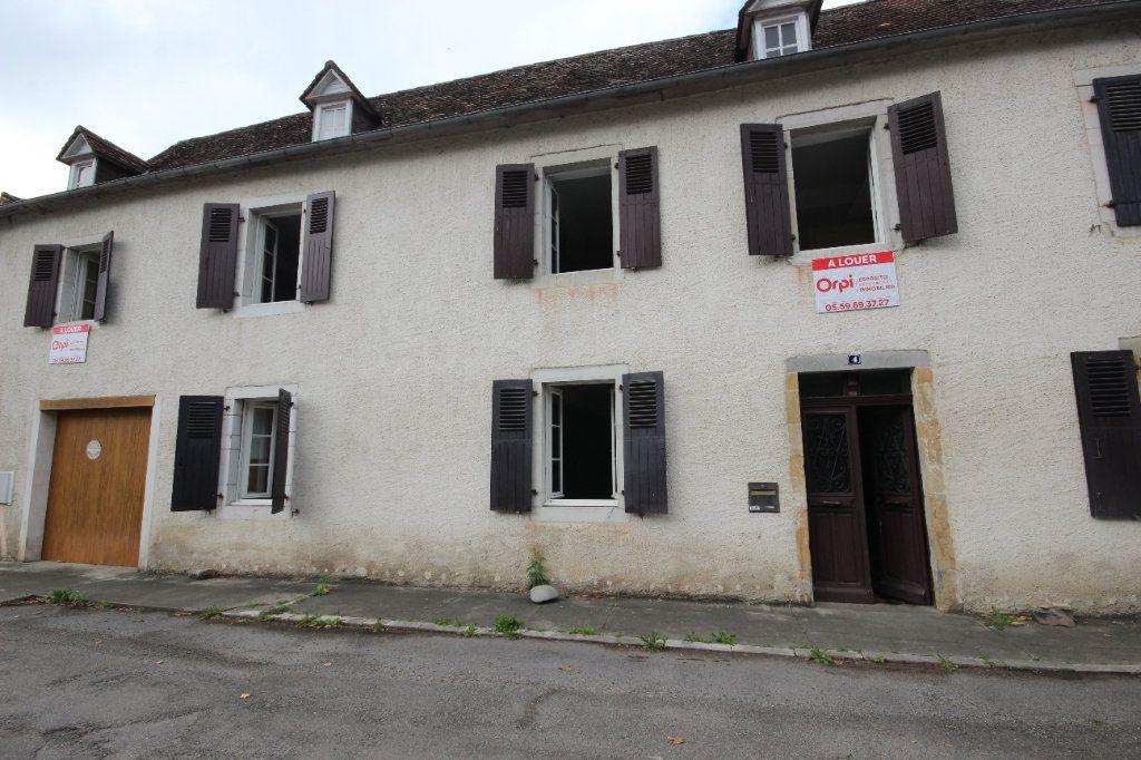 Maison à louer 5 106m2 à Navarrenx vignette-1