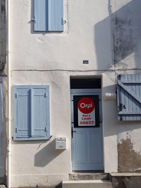 Maison à louer 3 61m2 à Orthez vignette-8