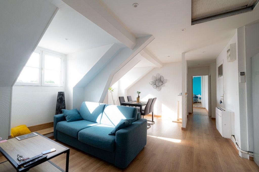 Appartement à louer 3 60m2 à Pau vignette-4