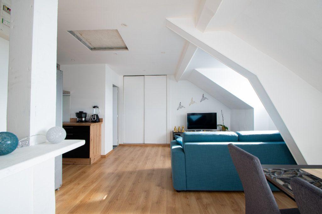 Appartement à louer 3 60m2 à Pau vignette-5