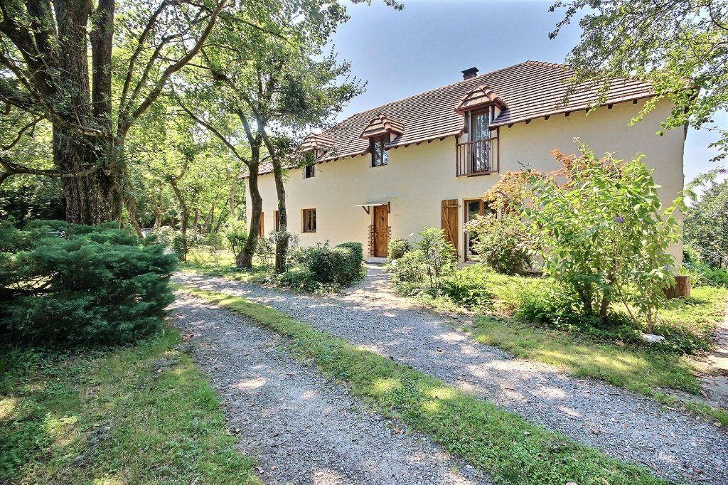 Maison à vendre 11 280m2 à Orthez vignette-1